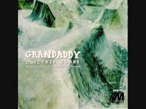 GRANDADDY - Pre Merced