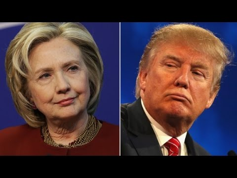 Trump warns Hillary to tread carefully on demeaning women...