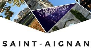 Saint-Aignan (Loir-et-Cher)