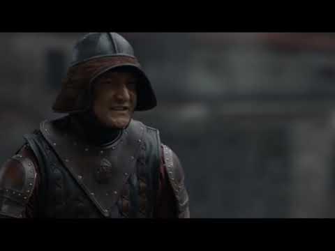 Game Of Thrones Vs Rammstein - Feuer Frei (Игра престолов 8 сезон 5 серия)