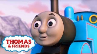 Thomas is too loud! ⭐ Thomas & Friends UK ⭐Thomas & Friends New Episodes ⭐Cartoons for Children
