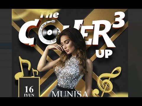 The Cover Up 3-mavsum 5-son (Munisa Rizayeva 24.05.2018)