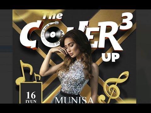 The Cover Up 3-mavsum 5-son (Munisa Rizayeva 24.05)