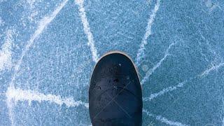 Ice fishing FAILS!!!