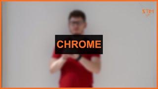 Informatique - Chrome