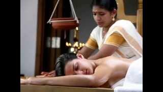 Spa Resorts Kerala