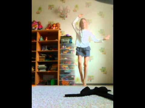 Мой танец