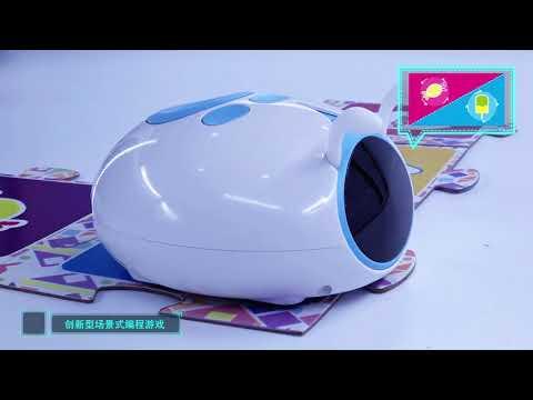 Alilo® Robot Do Nauki Programowania Explorer M7
