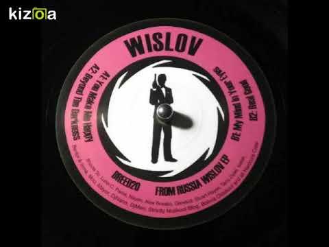 Wislov - You Make My Happy BREED20