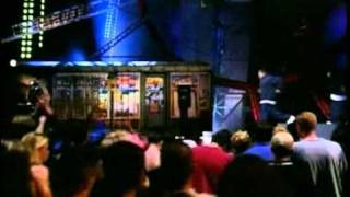 Eminem & Dr Dre & Snoop Dogg - My Name Is, Guilty Conscience, Nuthin But A G Thang (Live)