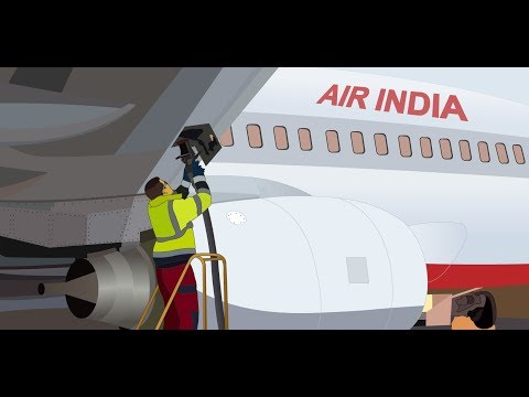 Air India: Last chance to take off?