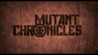 Mutant Chronicles Official HD Trailer