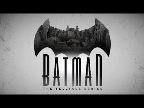 Batman - The Telltale Series Android Gameplay