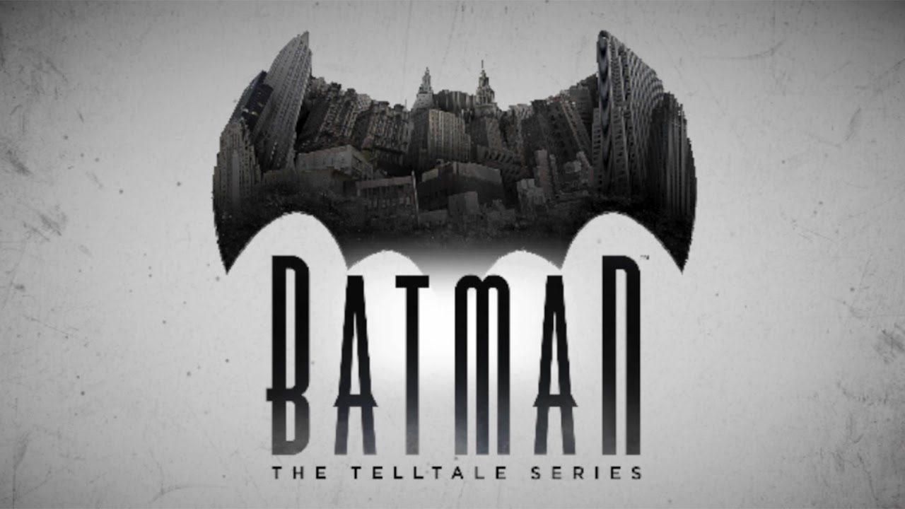 Скачать batman the telltale series на android, apk файл игры.