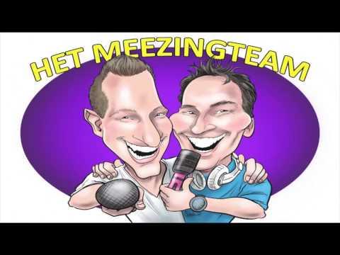 Waar ga je heen - Ferry de Lits/ Het Meezingteam Karaoke