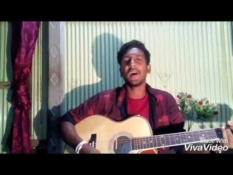 Sajna-song from bojhena se bojhena.Cover by Ashis kumar. - YouTube