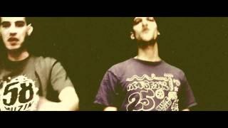 Marcello & Absztrakkt - Augenlieder (Official Video)