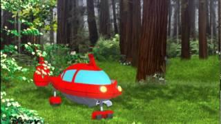 Disney Junior - Kleine Einsteins - Annie und das kleine lila Flugzeug