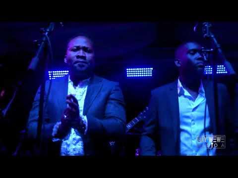 L'Orchestre Tropicana d'Haïti - Joyeux Noël - live @ Marriott Hotel Haïti 28 déc 2018