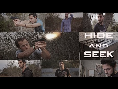 Hide And Seek (Cypriot Action Short Film)