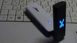 Подключаем модем YOTA  к 3G Wi Fi роутеру HAME(, 2014-03-15T18:17:35.000Z)