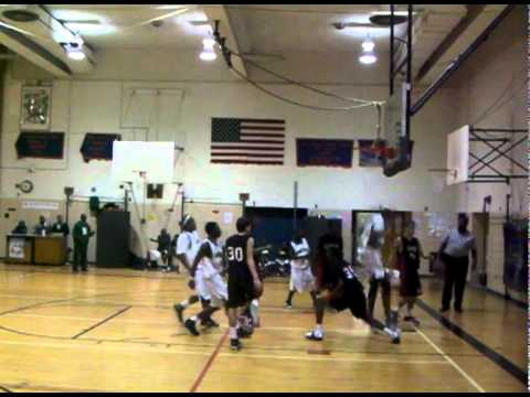 Alfred E. Smith Warriors  Highlights first 2 games. 2010
