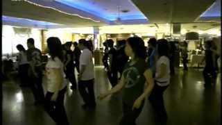 All Of Me - Line Dance YouTube Videos