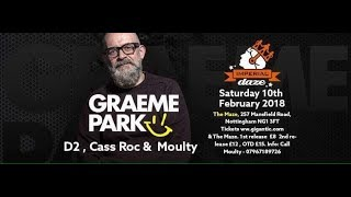 This Is Graeme Park Imperial Daze... @ www.OfficialVideos.Net