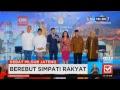 Debat Terbuka I Pilgub Jawa Tengah 2018