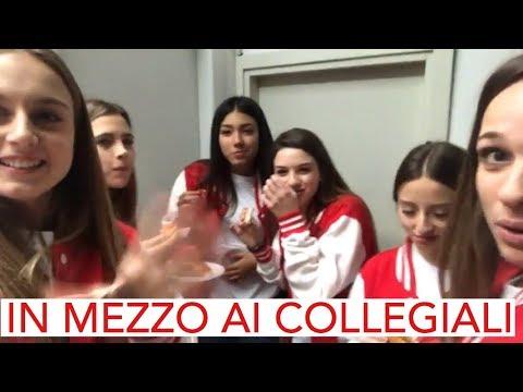 IN MEZZO AI COLLEGIALI |vlogMAS 13|