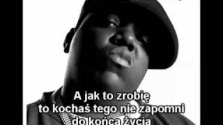 Notorious B.I.G. ( Biggie Smalls ) - Gimme The Loot (Tekst PL by Kadai)