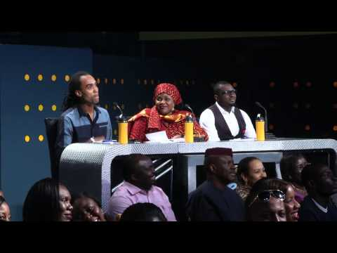 Blessing's Version Of Ihe Neme By 2Face Idibia On MTN Project Fame 6.0