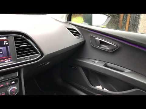Crujidos y ruidos chasis, puertas Seat leon st 5f mk3 2017 VERGONZOSO!!