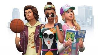 Paqueradores - The sims 4 - Vida Na Cidade #2