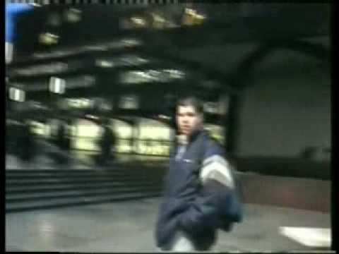 World Trade Center NYC 1999