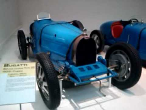 Bugatti The Schlumpf Collection of the National Au