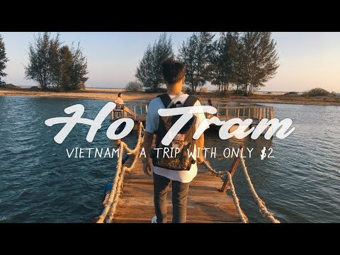 VietNam – HoTram & HoCoc | A trip with only $2 | iphone 6s
