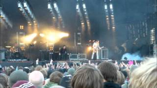 [Pro-Audio] Nine Inch Nails - Somewhat Damaged (live @ Hurricane Festival 2009)