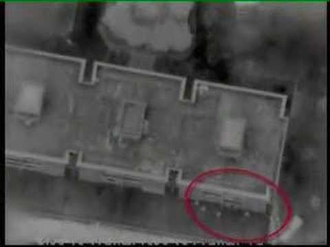 War in Lebanon: IDF Naval Commandos in Tyre