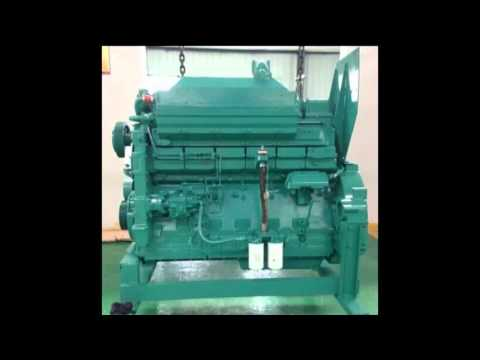 World's Best Marine Diesel Engine www.marineenginemanufacturer.com