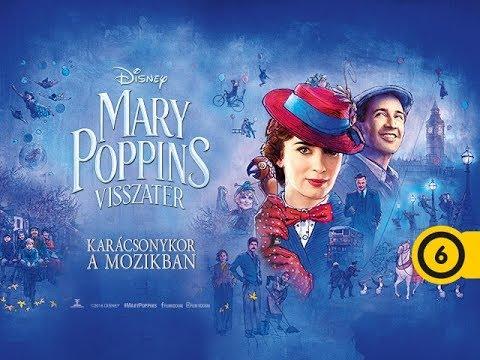 mary poppins visszatér teljes film magyarul # 33