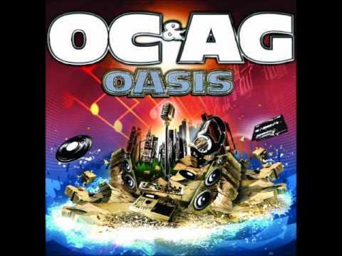 oc ag   oasis