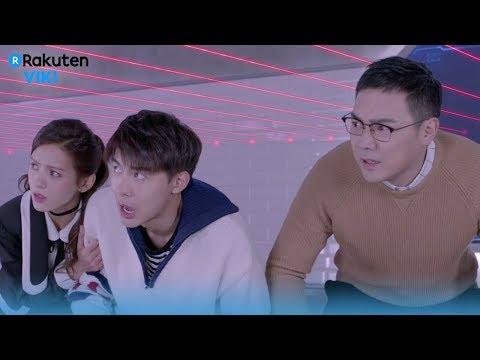 Die Now - EP2 | Ryan Zhu Saves Zhang Yu Xi [Eng Sub]