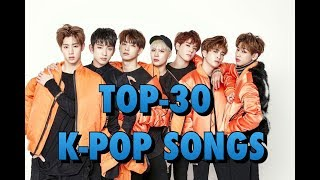 Video ТОП-30 ЗАЕДАЮЩИХ K-POP ПЕСЕН / TOP-30 K-POP SONGS download MP3, 3GP, MP4, WEBM, AVI, FLV Januari 2018
