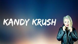 Kim Wilde - Kandy Krush (Lyrics)