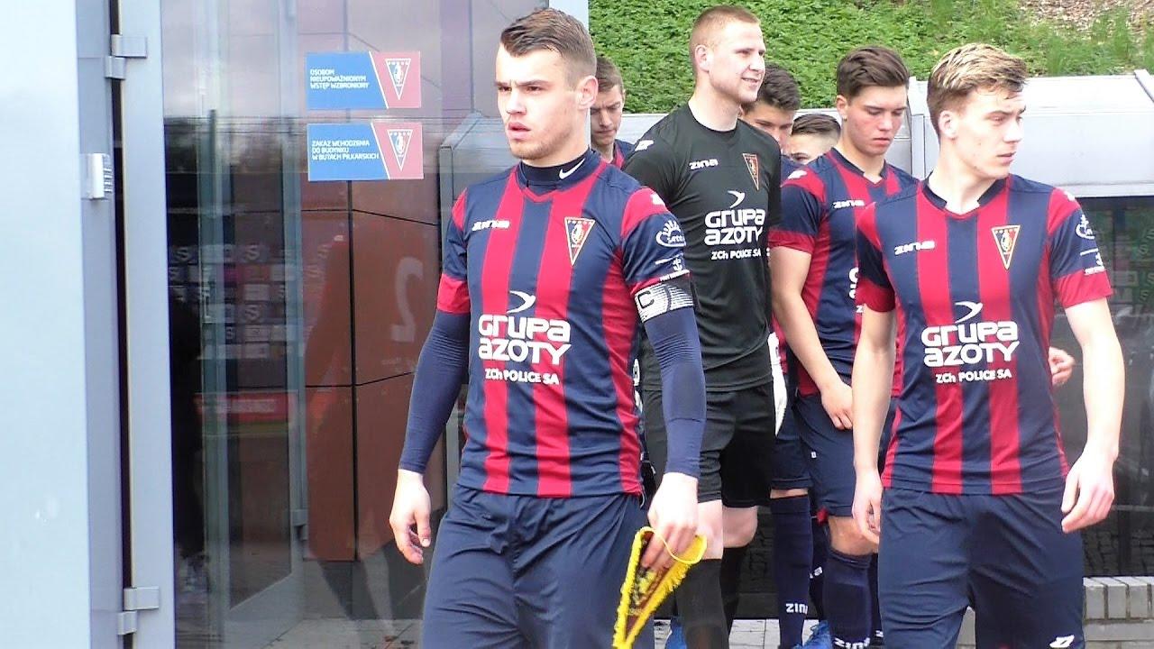 III liga: Pogoń II Szczecin – Sokół Kleczew 0:1 (0:0)