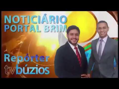 Repórter Tv Búzios - 138ª Edição