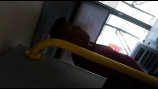 Актобе автобус