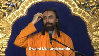 Bhagavad Gita Satsang - Swami Mukundananda, Part 6 - Chapter 2