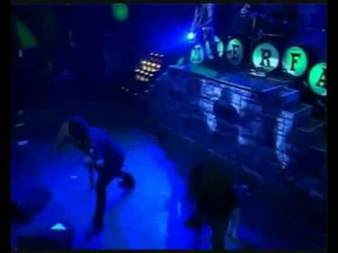 HammerFall - Natural High (Masters Of Rock 2007)